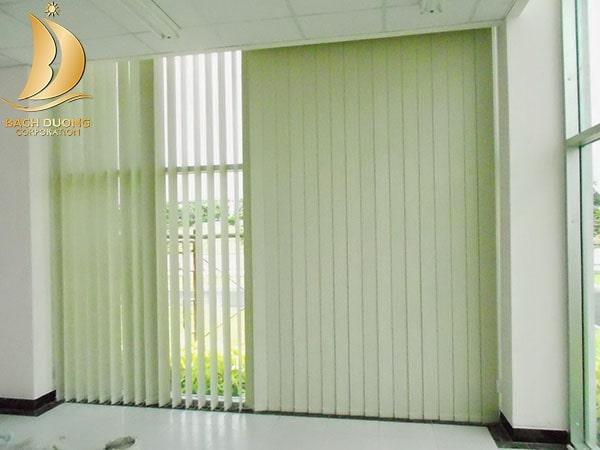 Rèm lá dọc ĐXP-924 - Rèm Bạch Dương rèm cửa đẹp cho mọi nhà