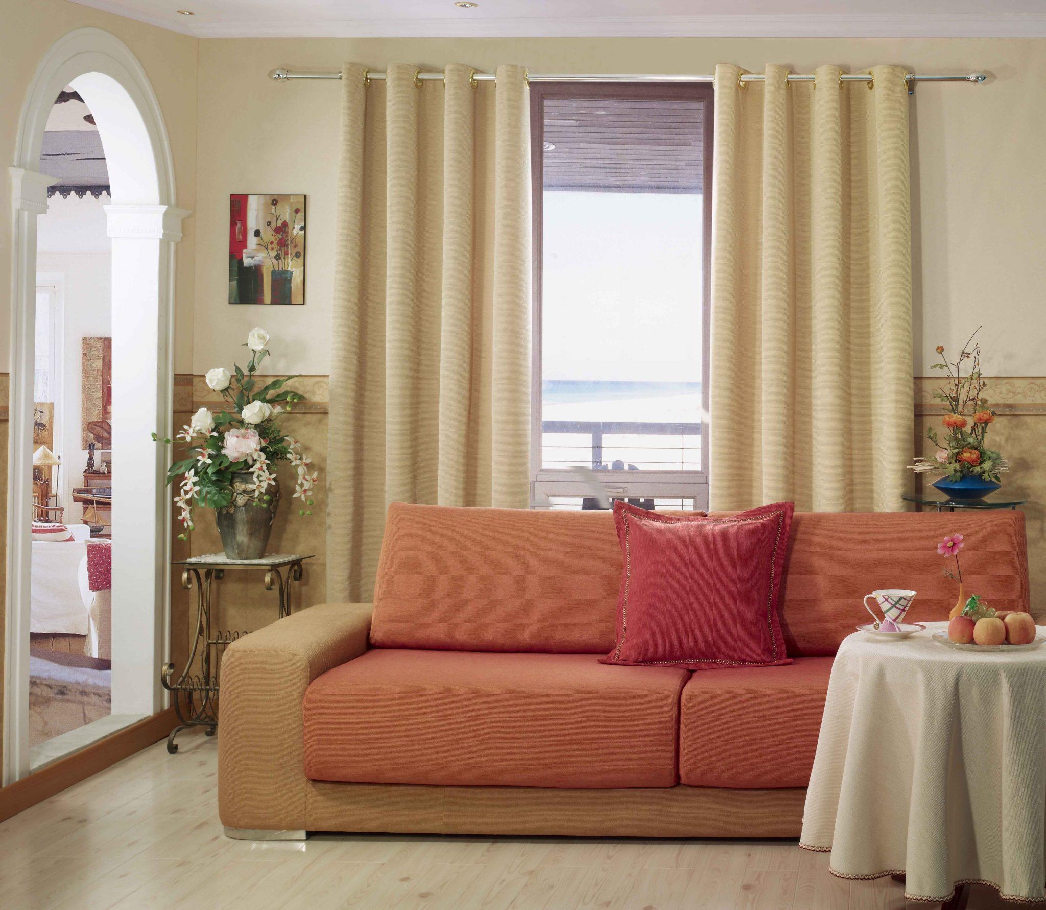 Rèm phòng khách PK21