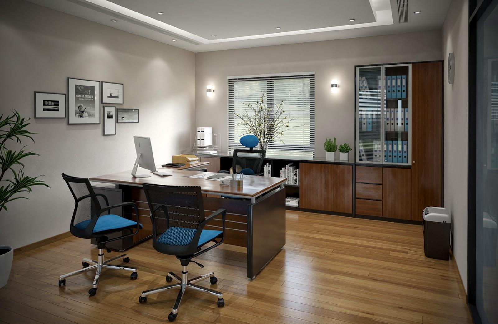 Rèm văn phòng RVP39