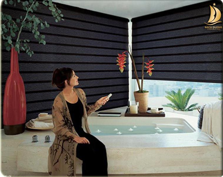 Rèm Bạch Dương - sự lựa chọn thông minh cho ngôi nhà bạn