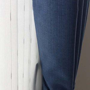 Rèm Vải 2 lớp BDVN20 - rèm Bạch Dương
